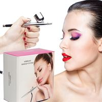 Airbrush Makeup startset / kit
