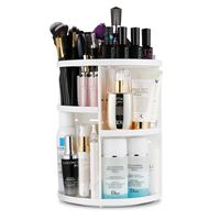 AVERY® 360º Rotating Cosmetic Organizer, Vit