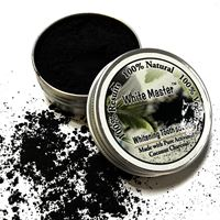 Whitening Master Coco Charcoal teeth whitening powder 20 g