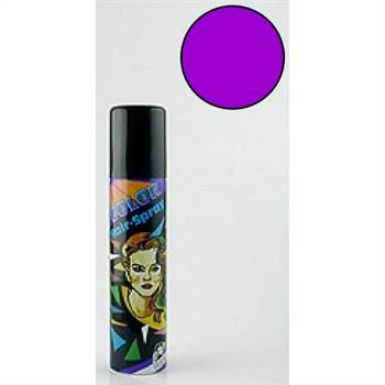Crazy Color Hair Spray - Lila