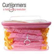 Curlformers Styling Kit - long & wide - Till mellanlångt hår