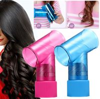Magic Wind Curler Diffuser