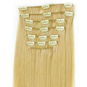 Vis Fiber Hair Extensions