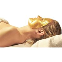 Guld Ansiktsmask - Gold Bio-Collagen Facial Mask