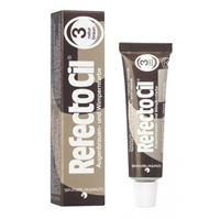 Refectocil Nr 3 Brun - 15 ml