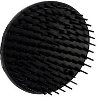 Shampoo Brush - Svart