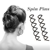 Spin pins 2 st